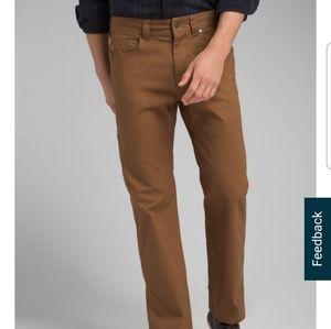 Prana Bronson Men's Cargo Pants